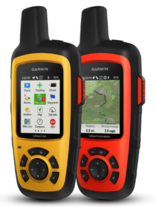 With InReach (the SE and Explorer models), you can both send and receive text messages at the ends of the earth. These devices have more reliable satellite service as they operate from a different satellite network.